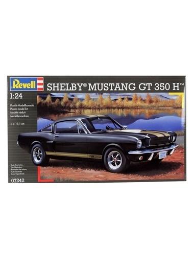 Revell  Maket 1966 Shelby Gt350H 12482 Renkli
